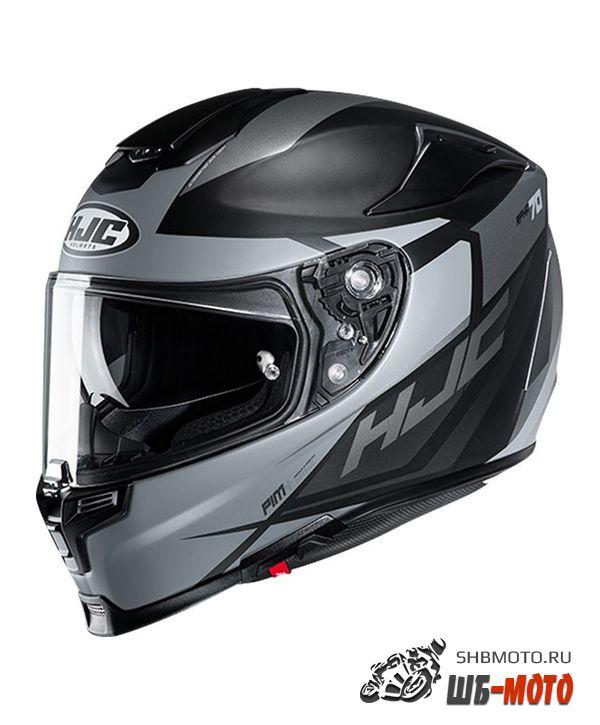HJC Шлем RPHA 70 SAMPRA MC5SF
