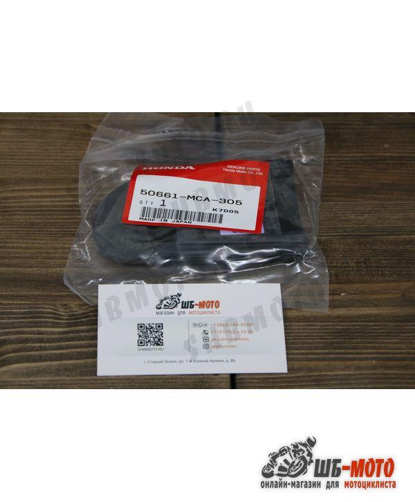Накладка на педаль Honda оригинал, 50661-MCA-305