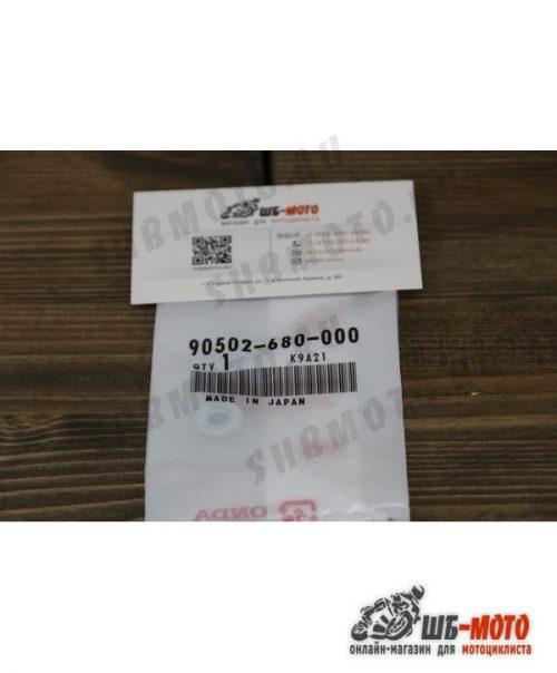 Втулка (6x14x8x5) Honda оригинал, 90502-680-000