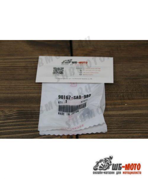 Втулка 5мм Honda оригинал, 90167-SA0-980