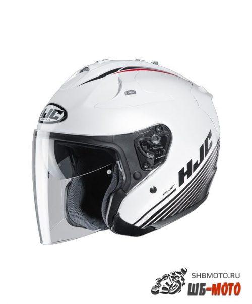 HJC Шлем FG-JET PATON MC10