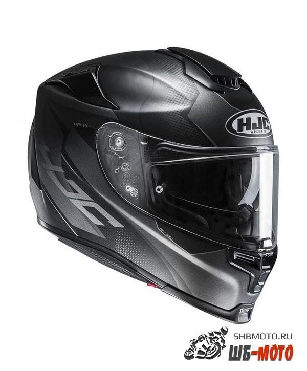 HJC Шлем RPHA 70 GADIVO MC5SF
