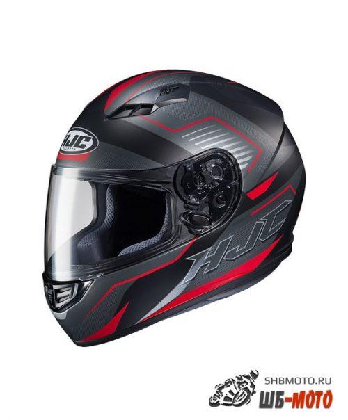 HJC Шлем CS15 TRION MC1SF