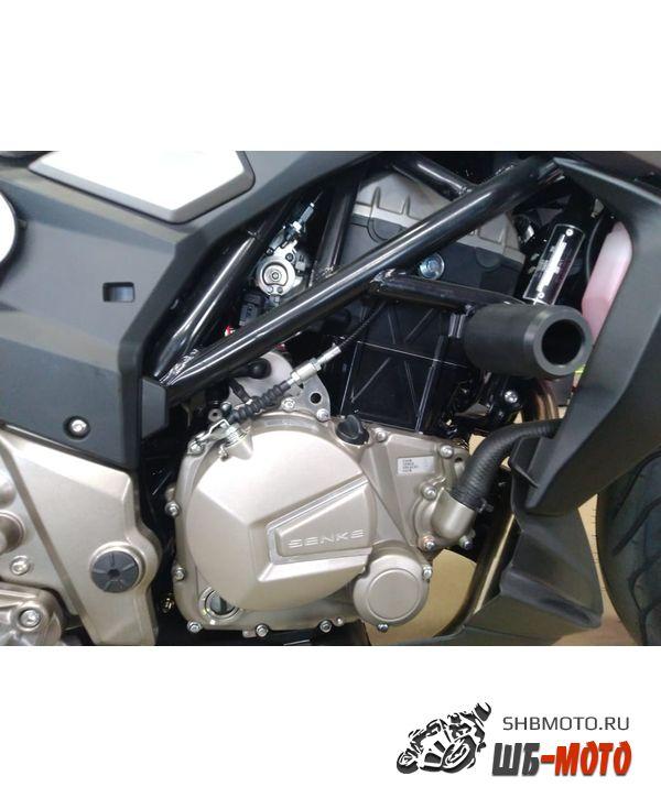 Мотоцикл REGULMOTO ALIEN MONSTER 300