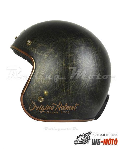 ORIGINE Шлем Primo Scacco бронзовый матовый