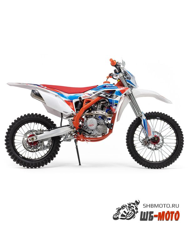 Мотоцикл кроссовый BSE Z7 300e 21/18 1