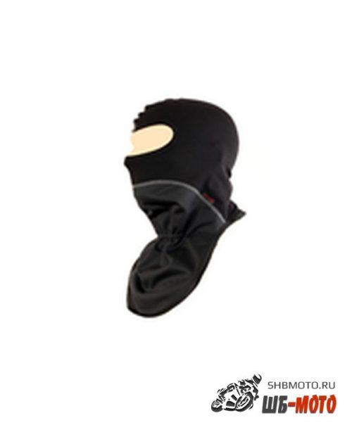 REXWEAR Подшлемник виндстопер черный