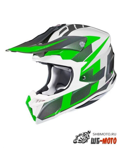 HJC Шлем i 50 ARGOS MC4
