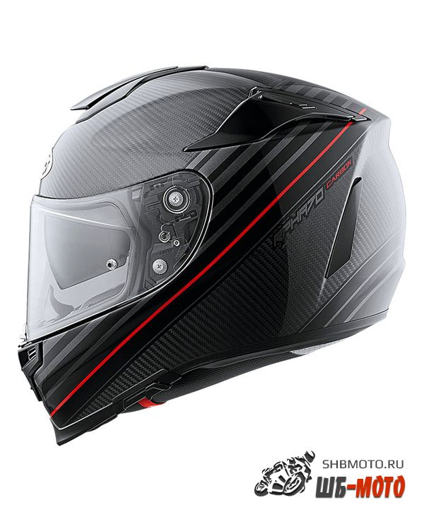 HJC Шлем RPHA 70 CARBON ARTAN MC1