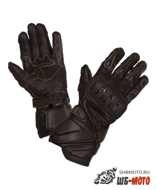 Перчатки Daren Modeka Black