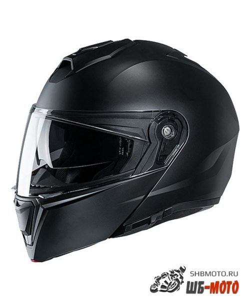 HJC Шлем i 90 SEMI FLAT BLACK