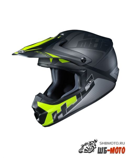 HJC Шлем CS-MXII ELLUSION MC5SF