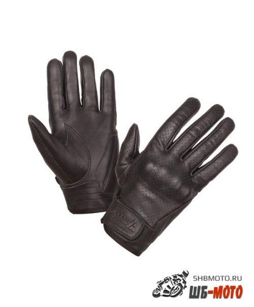 Перчатки Hot Classic Modeka Black