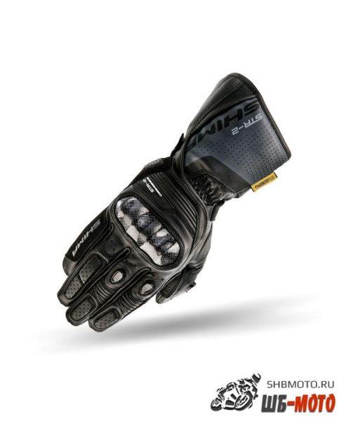 Перчатки SHIMA STR-2 Black