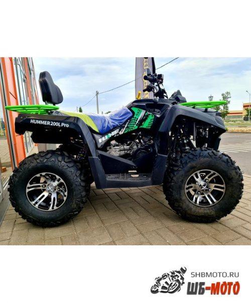 Комплект для сборки Regulmoto ATV220 Lux