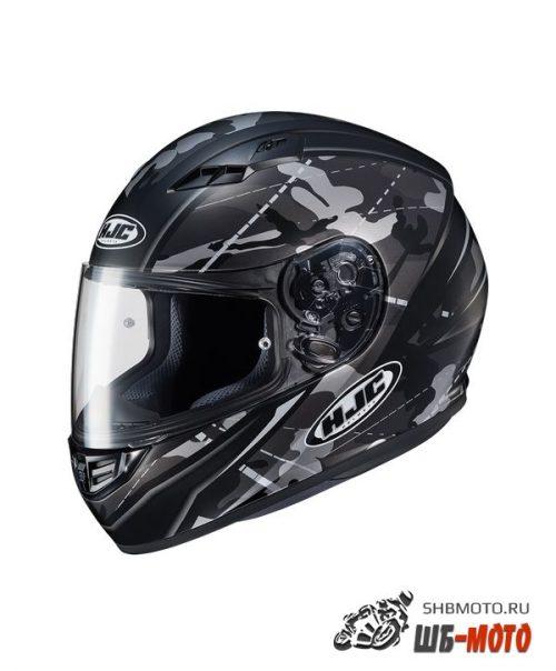HJC Шлем CS15 SONGTAN MC5SF