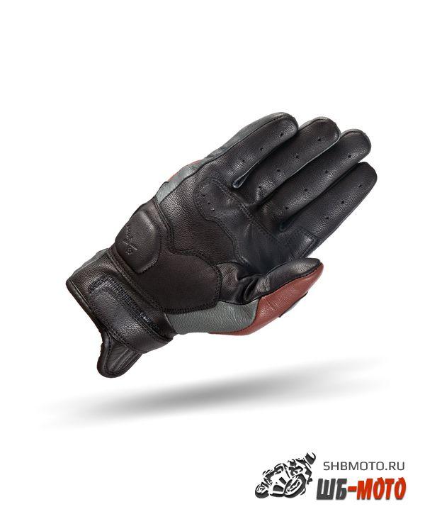 Перчатки SHIMA CALIBER Lady Brown