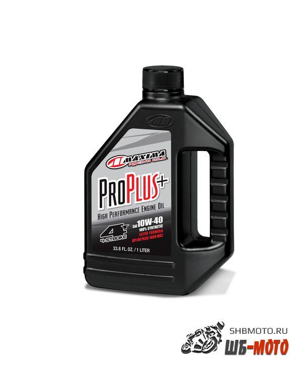 MAXIMA Pro Plus+ 10w40 1L