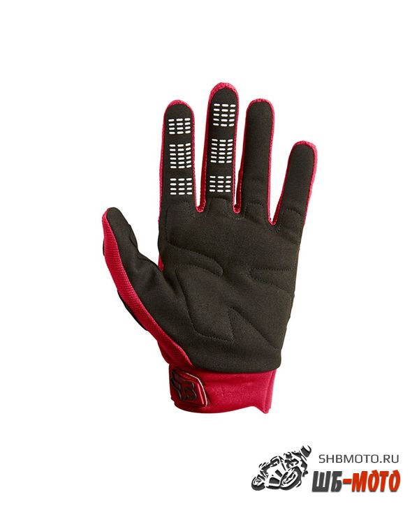 Мотоперчатки Fox Legion Thermo Glove Flow Orange 2021