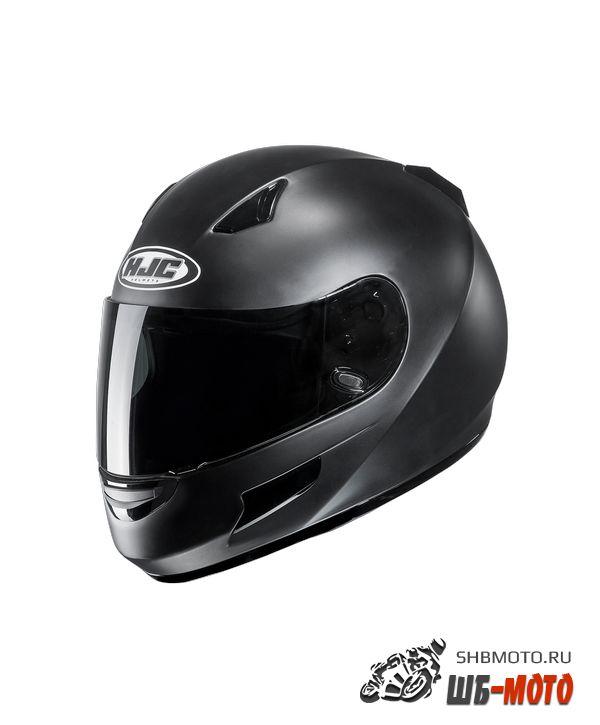 HJC Шлем CLSP BLACK MATT