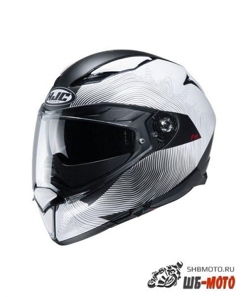 HJC Шлем F70 SAMOS MC10SF