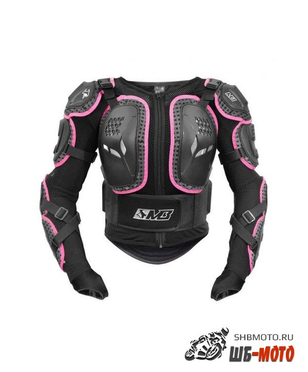 Защита Черепаха TURTLE Women Jacket Pink M