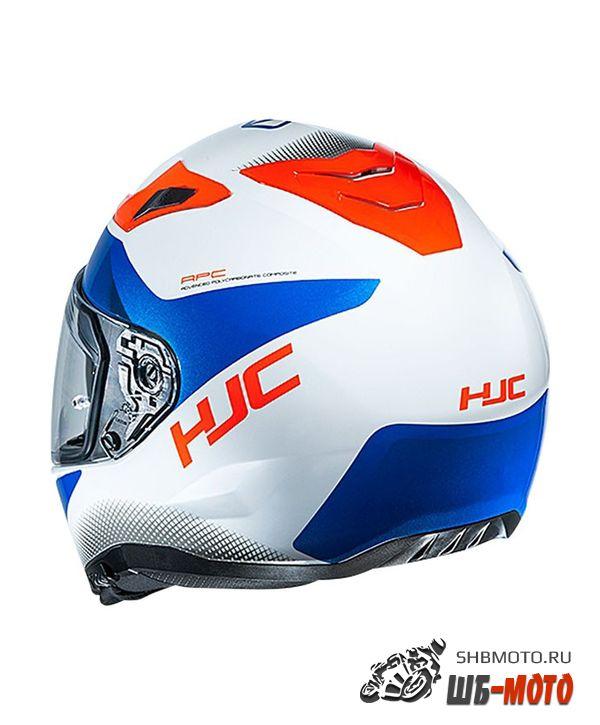 HJC Шлем i 70 TAS MC26H