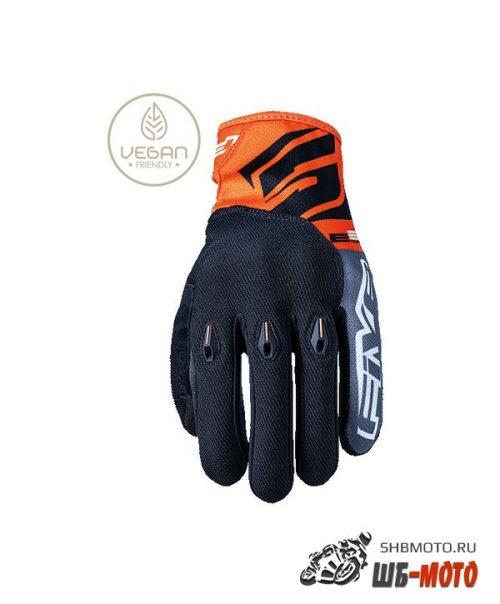 FIVE Перчатки E3 EVO Orange