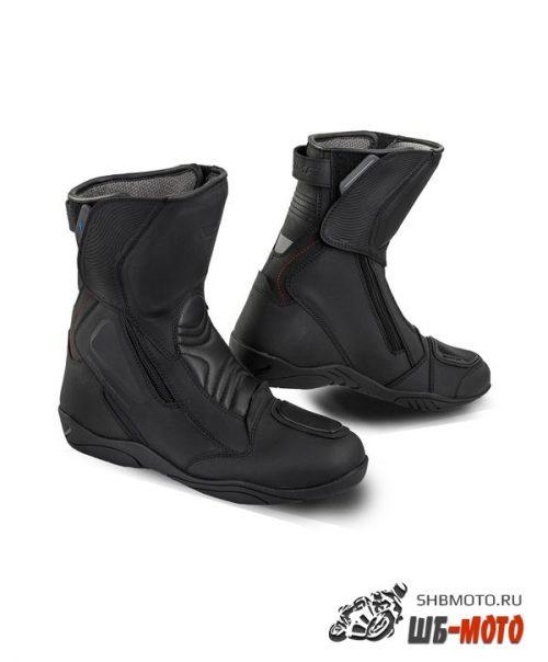 Ботинки SHIMA TERRA MEN BLACK