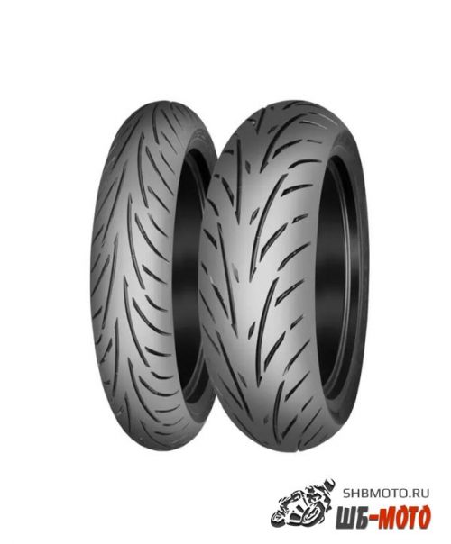 Мотошина MITAS 190/50ZR17 73W TL Touring Force