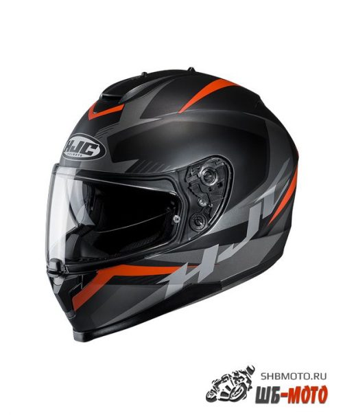HJC Шлем C 70 TROKY MC7SF