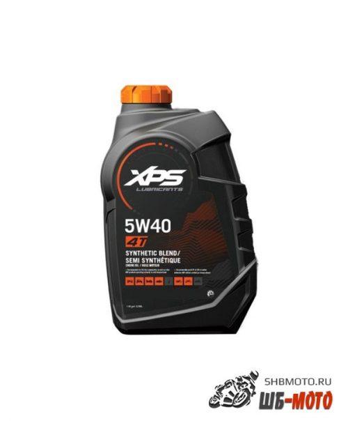 XPS Мотор Summer 946 мл. 5W40