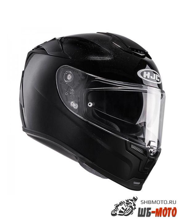 HJC Шлем RPHA 70 METAL BLACK
