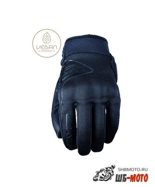FIVE Перчатки GLOBE Black