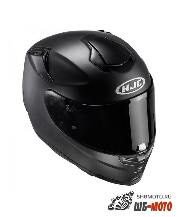 HJC Шлем RPHA 70 SEMI FLAT BLACK