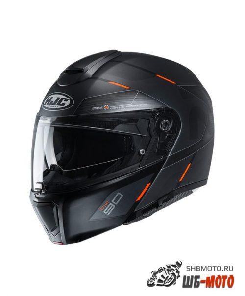 HJC Шлем RPHA 90S BEKAVO MC6HSF