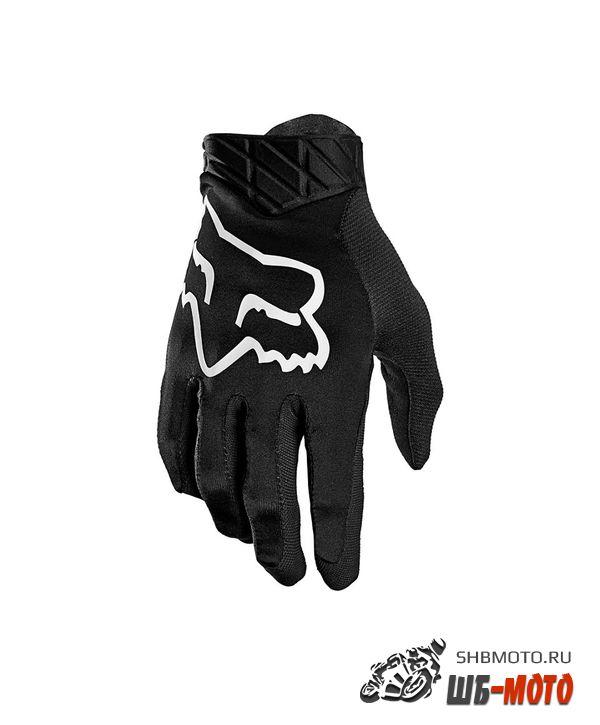 Мотоперчатки Fox Airline Glove Black