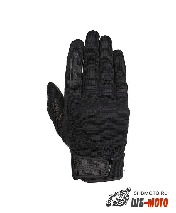 FURYGAN Перчатки JET D3O текстиль, Черный