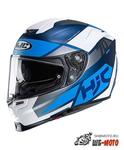 HJC Шлем RPHA 70 DEBBY MC2SF