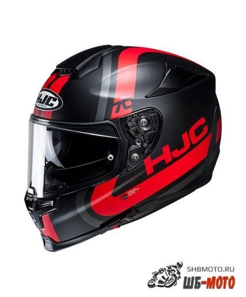 HJC Шлем RPHA 70 GAON MC1SF