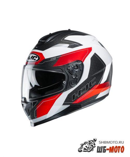 HJC Шлем C70 CANEX MC1