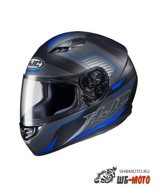 HJC Шлем CS15 TRION MC2SF