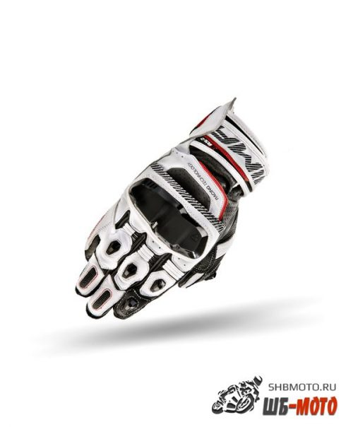 Перчатки SHIMA XRS-2 White