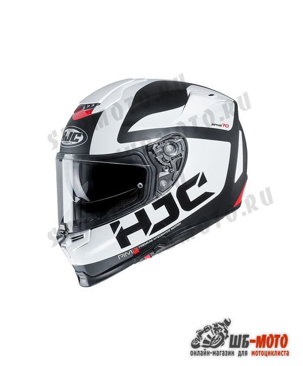 HJC Шлем RPHA 70 BALIUS MC10SF