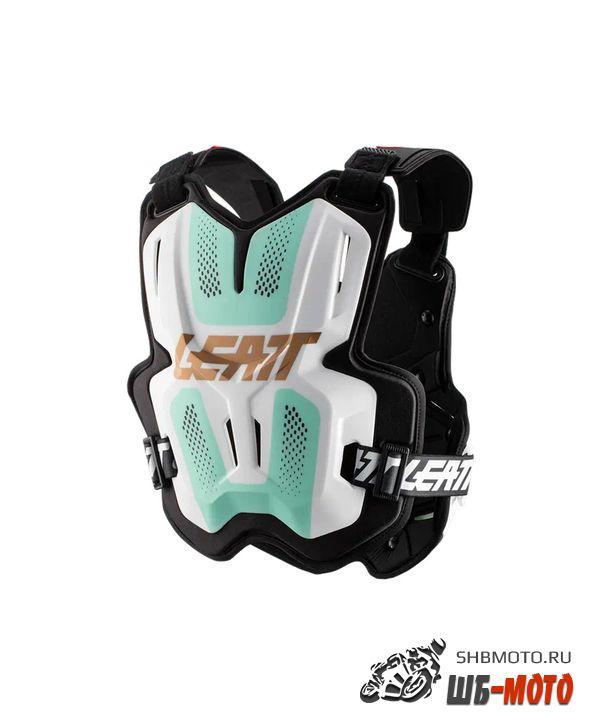 Защита панцирь Leatt Chest Protector 2.5 Torque Ice 2021