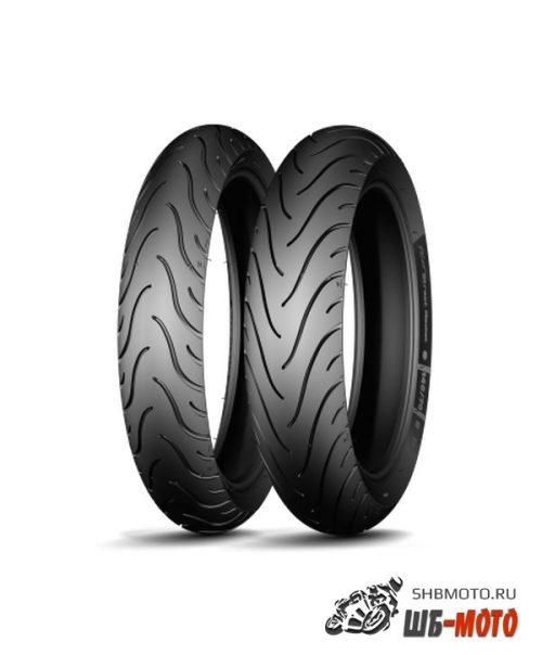 Мотошина Michelin Pilot Street Radial 120/70 R17 58H TL/TT Front