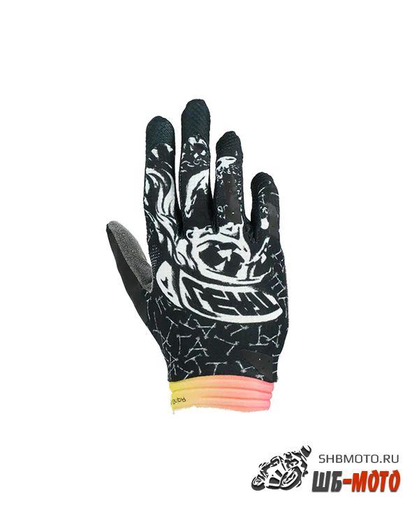 Мотоперчатки Leatt Moto 1.5 GripR Glove Black