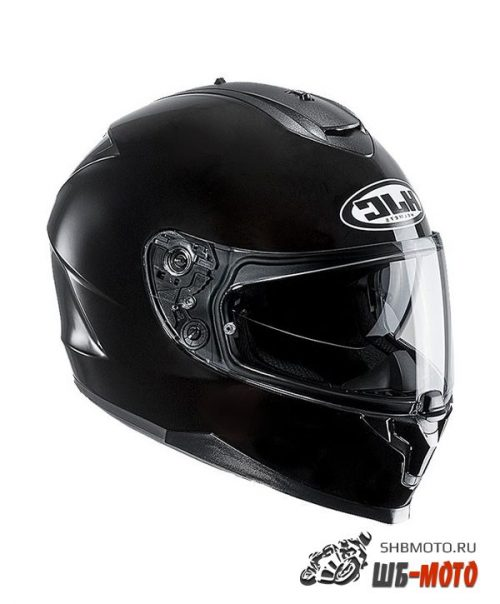 HJC Шлем C 70 METAL BLACK