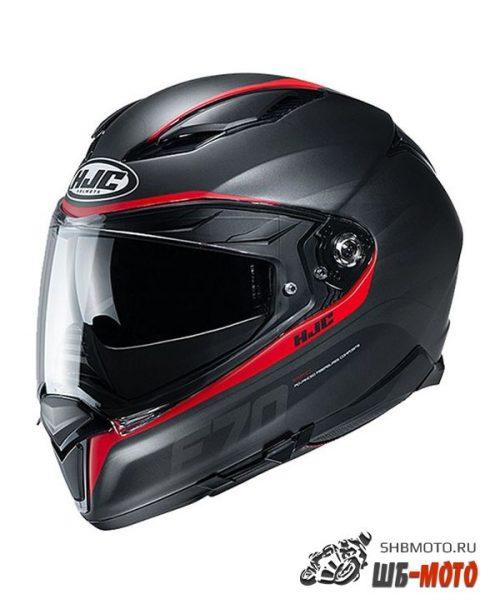 HJC Шлем F70 FERON MC1SF