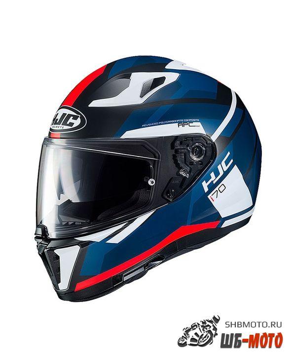 HJC Шлем i 70 ELIM MC1SF